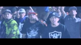 El Guillermin CRM - De Un Barrio Bajo   Video Oficial   HD