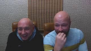 Никита Панфилов и Михаил Жонин (Пёс 5) - Ответы на вопросы