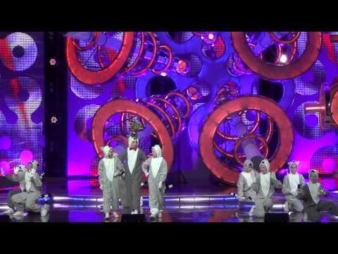 Домисолька на Евровидение 2013, A laiket muvit