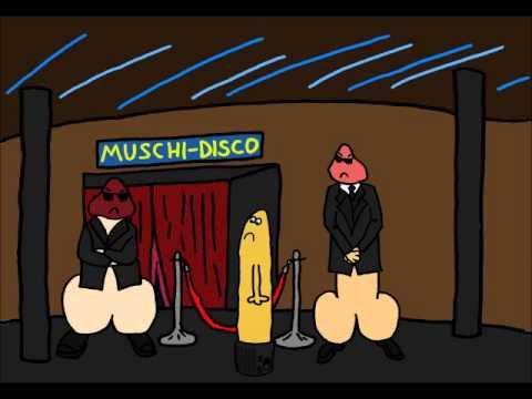 Der Penis und die Muschi - (K)Eine Dildo-Party