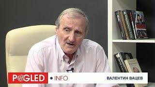Валентин Вацев: Борисов ще приключи политическата си кариера с къща в елитната 'Рубльовка'