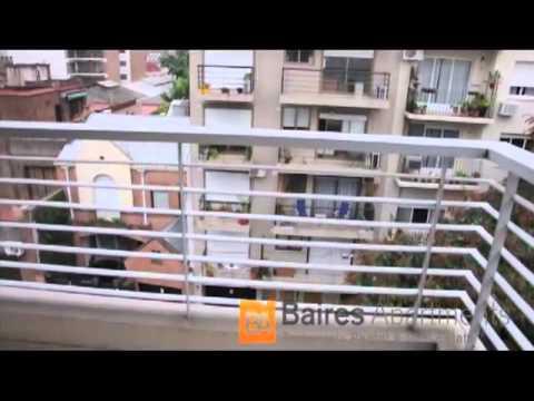 Darragueyra & Paraguay III, Buenos Aires Apartments Rental - Palermo