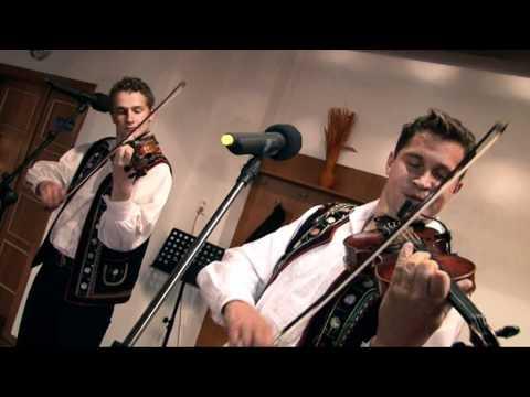 ľudová hudba KOLLÁROVCI - svadba Bardejov 2011