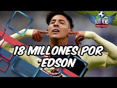 OCHOA Y CHICHARITO, AL MISMO EQUIPO | 18 MILLONES POR EDSON ÁLVAREZ | CHELSEA CAMPEÓN DE UEL