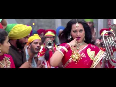 Son of Sardaar  rani main tu raja Full HD song