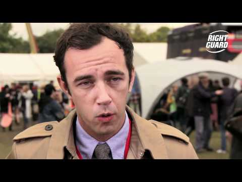 2manydjs - Exclusive Interview - Lovebox, London, 2011 - Off Guard Gigs
