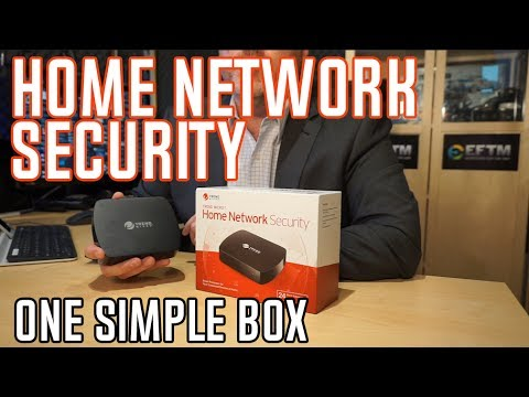 Trend Micro Home Network Security: Complete Home Internet Safety