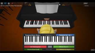 Roblox Piano : Gravity Falls Entier fr