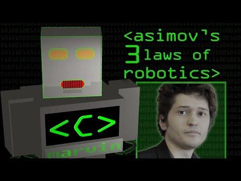 Why Asimov