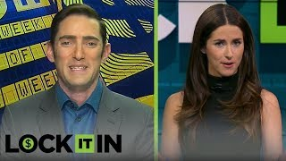 Clay Travis questions Green Bay's motives in firing Mike McCarthy  | LOCK IT IN