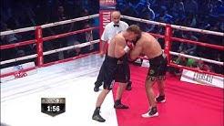 Alexander Povetkin vs Manuel Charr Highlights