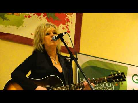 Lucinda Williams - World Without Tears (Live at Sunset Sessions 2012)