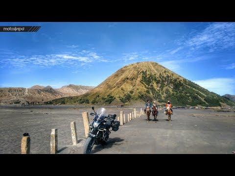 MOTO TRAVELING BROMO 4th , HONDA CB500X INDONESIA #MOTOXPDTRAVELING