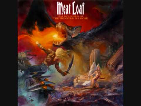 Meat Loaf - The Monster Is Loose