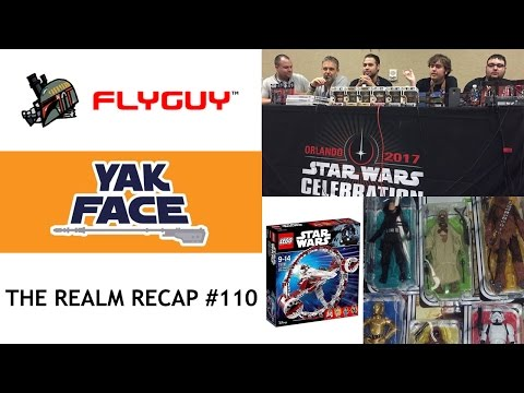 The Realm Recap: Episode #110 - Vintage Is the New Vintage