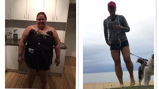 WEIGHT LOSS SURGERY! how i saved my own life.