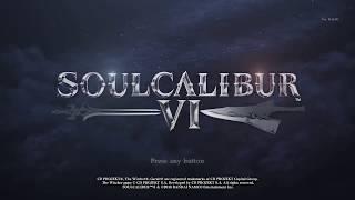 Let's Play Soulcalibur VI Libra of Souls - Kain Lockeheart's Journey, Part 1