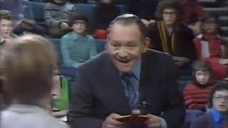 "Eric Laithwaite 1974 RI Christmas Lectures, Lecture 3 ""Jam Yesterday, Jam Tomorrow"""