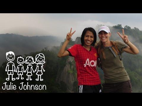 Hiking Yogyakarta - Gunung Api Purba