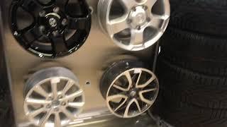 Литые диски Toyota - Тойота - Lexus - Лексус