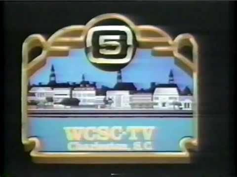 """WCSC """"Hello Charleston"""" Promo"""