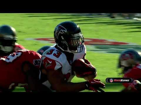 NFL RedZone Every Touchdown 2012 Week 12