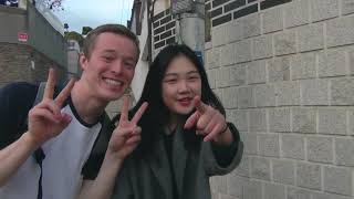 [SAYUL] Second Team Trip (Gwanak1)