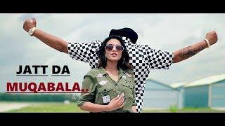 Jatt Da Muqabala Sidhu Moose Wala New Punjabi Song Snappy Latest Punjabi Songs 2018