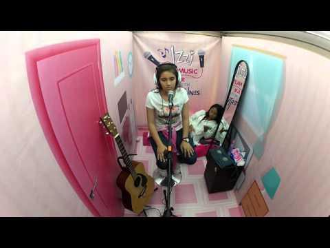 Izzi Video Music Star - Syahra Humaira - Mantan Terindah #Izzivmstar2