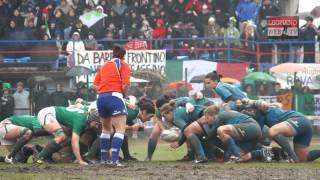 Rugby - Torneo 6 Nazioni femminile 2013 - Italia vs Ireland