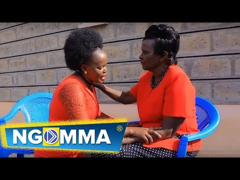 Mummy by   Purity Kateiko (Official video) skiza code 9046166