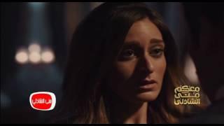 فيديو أمينة خليل تدخل في موجة بكاء بلا توقف والسبب!