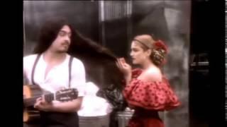 Lindo Instrumental Spanish Eyes de Madonna