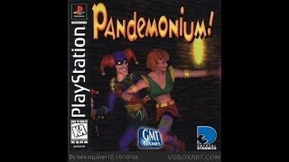 PS1: Pandemonium! (HD / 60fps)