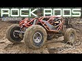 Southern Rock Racing INVADES TEXAS - Rock Rods Episode 52