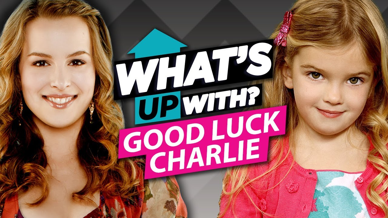 7 things you didn't know about good luck charlie - youtube