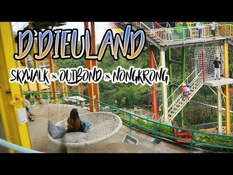 d'dieuland-punclut---skywalk,-outbond,-wisata-outdoor-seru!