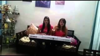 Charkha mera rangla by shallu sharma and mannat