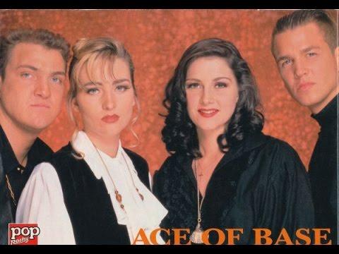 Ace of Base - клипы