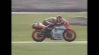 1986 Dutch Bike Grand Prix