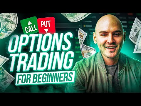 Options Trading for Beginners (The ULTIMATE In-Depth Guide)