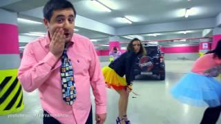 კომედი არხი (Gangnam Style)