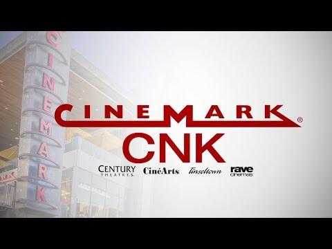 Welcome To Cinemark!