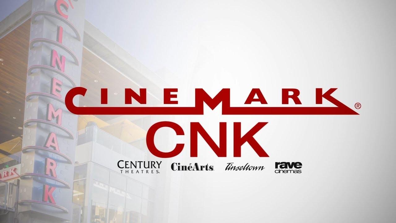 Welcome To Cinemark