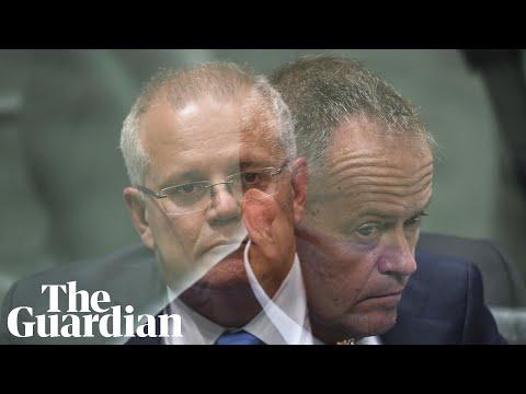 A test of 'Australia's character': leaders debate medical transfer bill