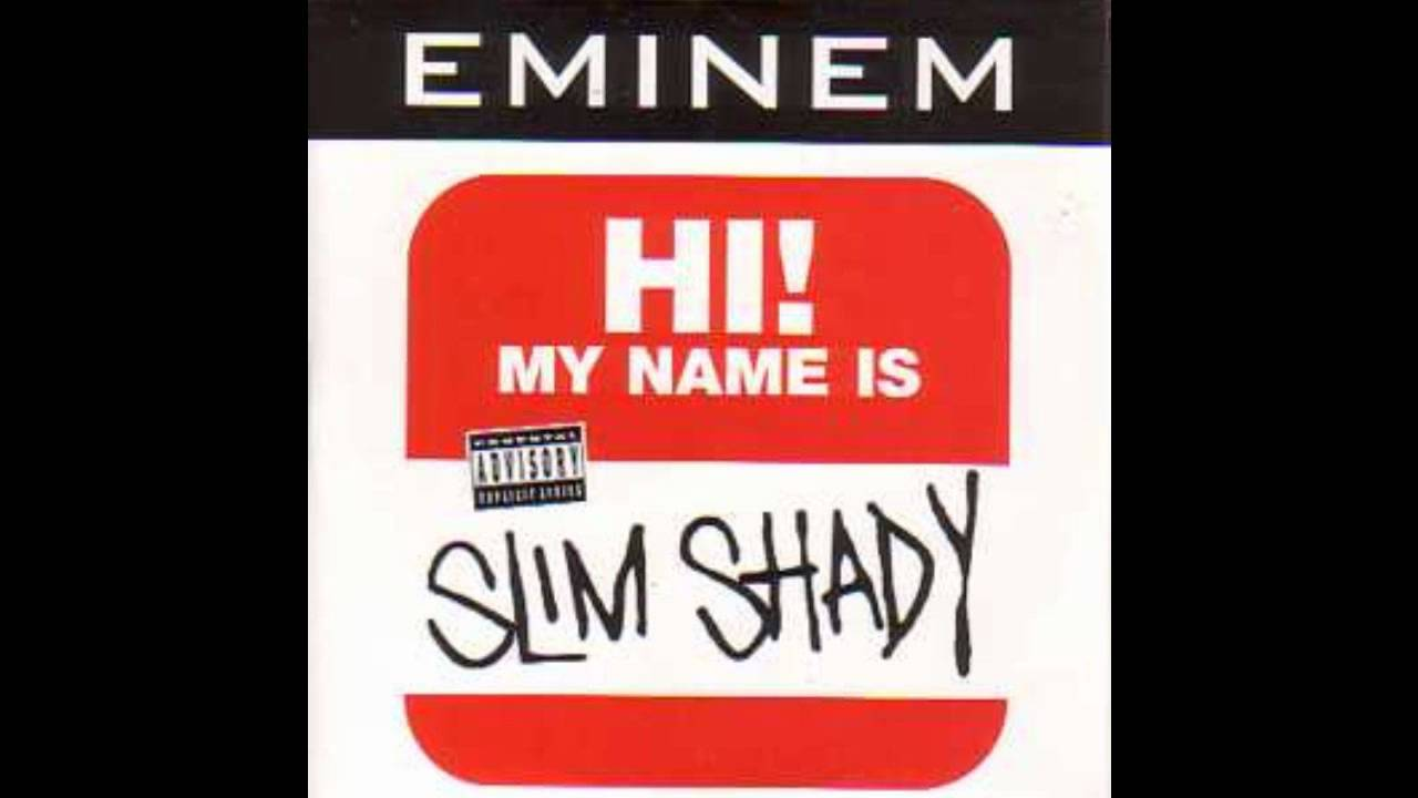 Eminem my name is hd youtube eminem my name is hd thecheapjerseys Image collections
