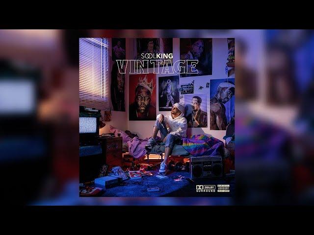 Soolking feat MERO - Hayati [Official Lyric Video] Prod By AriBeatz