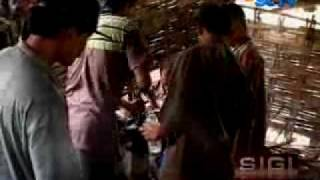 MISTERI BATU PETIR PONARI JOMBANG PART 3 [2 FEBRUARY 2009]