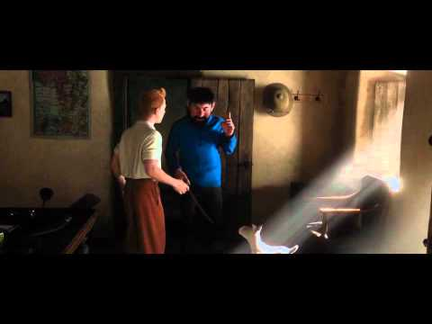 Download Tintin: Official Trailer