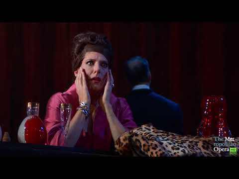 The MET: Live In HD 2018 - Excerpt From The Exterminating Angel